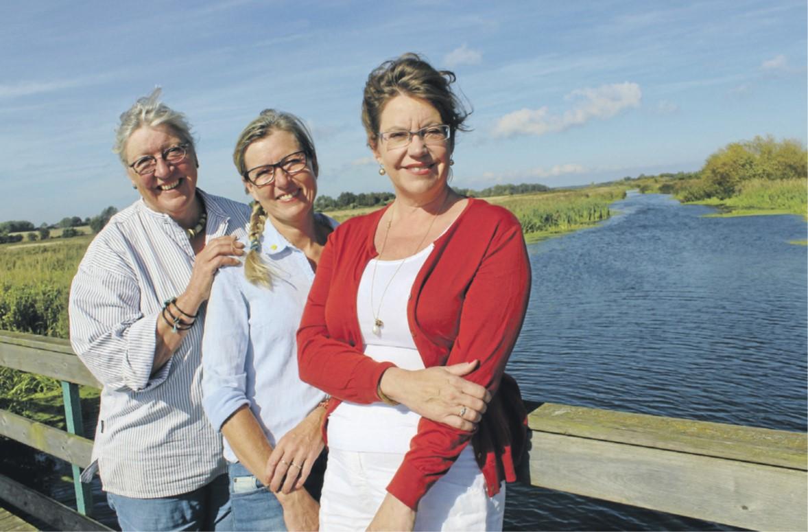 tre-kvinder